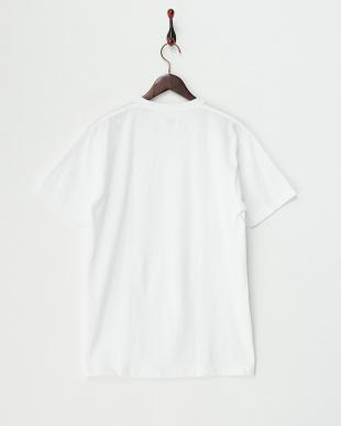 ホワイト SELECT クルーネック 2PACK Tシャツ見る