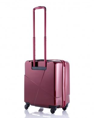 ワイン  マックスキャビン2 S スーツケース42L見る