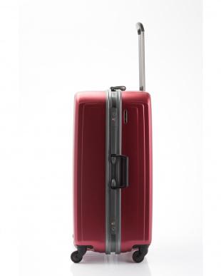レッド  オーソL スーツケース100L見る