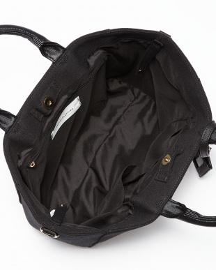 ブラック  Canvas 2Way Bag見る