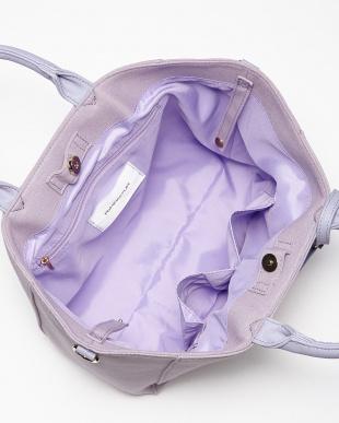 ラベンダー  Canvas 2Way Bag見る
