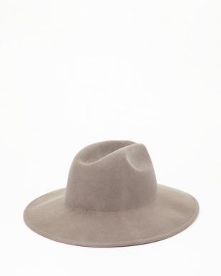 Mocha  Wool Hat見る