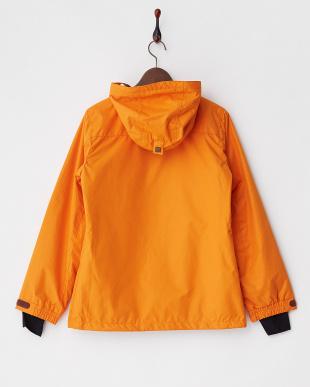 オレンジスノーボードジャケット見る