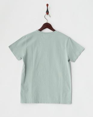 L green  108-RRE-RN15173141 プリントTシャツ見る