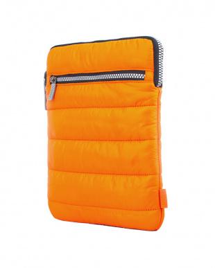 オレンジ  Toppa タブレットスリーブ(9~10インチ)|Mozo見る