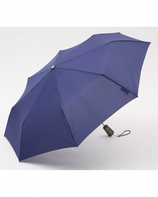 ストライプW82/ネイビー 折りたたみ傘メンズアソートセット見る