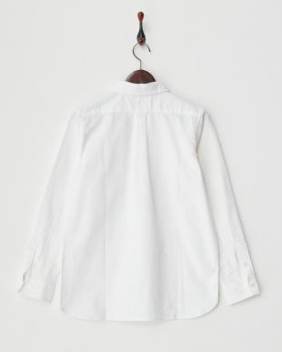 WHITE  O.OX B.Dシャツ見る