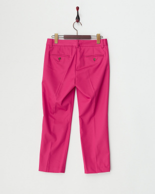 ピンク プレビア・高機能素材パンツ見る