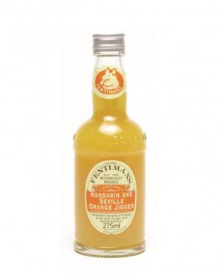 天然ジンジャー入り 果汁たっぷり甘さ控えめシビルオレンジ3本セット見る