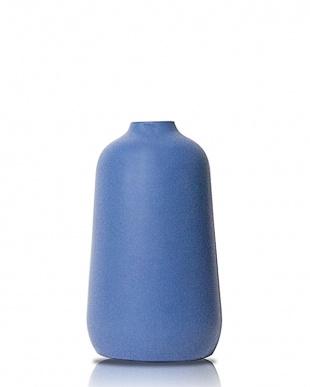 ブルー Nordic Collection陶器 アロマ超音波式加湿器 M見る