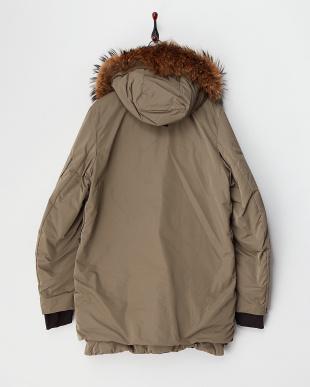 ベージュ系  Alpinist Mods Down Coat見る