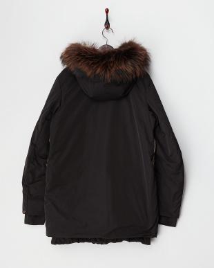 ブラック  Alpinist Mods Down Coat見る