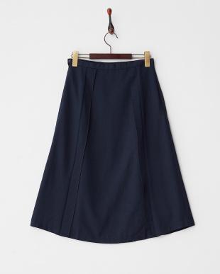 Blue  メローキリカエスカート見る