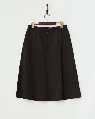 ブラウン CASA Skirt見る