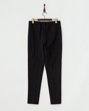 ブラック ORAZIO Jersey Pants・レギンスパンツ見る