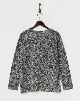 ブラック系 ARARAT Sweater・カシミヤ混シルク見る