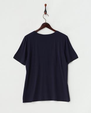 ネイビー  VIVIANA T-shirt見る