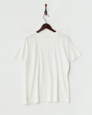 ホワイト  VICTORIA T-shirt見る