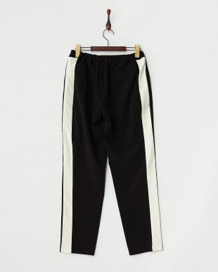 ブラック×ホワイト  RADICI Long pants見る