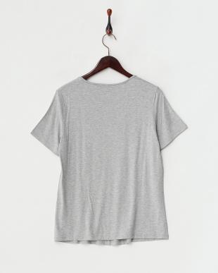 グレー  VAGO T-shirt見る