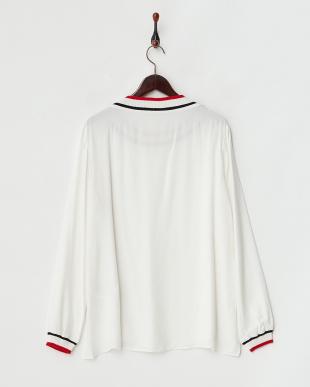 ホワイト  BACH Shirt見る