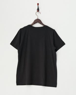 BLACK VILMA T-shirt見る