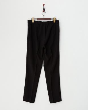 BLACK RIMA Long pants・ストレッチ見る