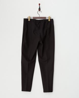 BLACK RUMORE Long pants・ストレッチ見る