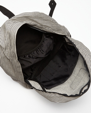 BLACK NATURAL STRIPE  RIGHT PACK EXPRESSIONS見る