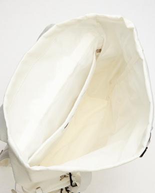 WHITE  TRUCKS DOUBLE BELT DAYPACK(M)見る