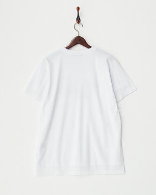 RED  メッシュレイヤードTシャツ見る