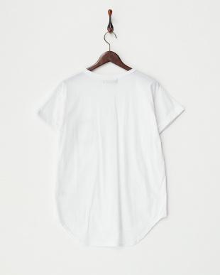 WH コルクポケットTシャツ見る