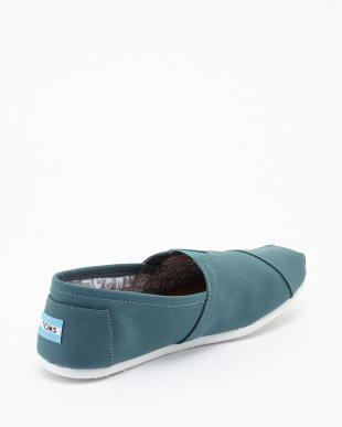 Balsam Teal Canvas  SEASONAL CANVAS CLASSICS見る