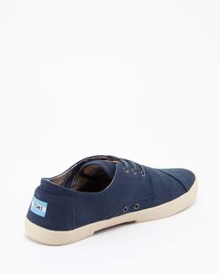 Navy Canvas  PASEO見る