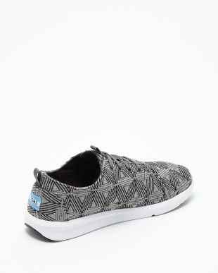 Grey Embroidery DEL REY SNEAKERS見る