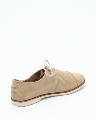 Oxford Tan  Suede HENSLEY LACE-UP見る