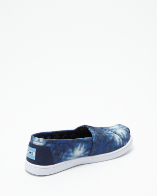 Blue Tie Dye TAI OCEANA SEA TURTLES|KIDS見る
