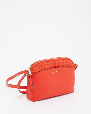 CITRUS RED LUELLA CROSSBODY見る