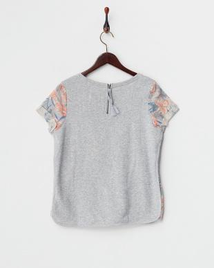 グレー系 TENERIFE SEA B 半袖Tシャツ見る