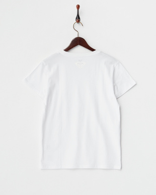 WHT  SPORTS シンプルロゴTシャツ見る