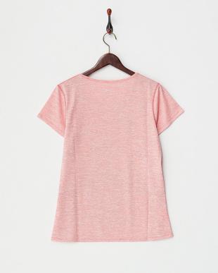 MMN6  CUTBACK TEEプリントTシャツ見る