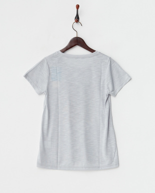 BTC0  JUST BREATH TEEプリントTシャツ見る