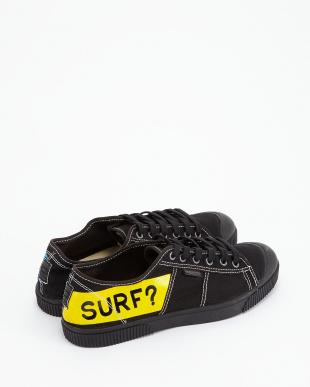 SURF BOY BLACK MADERAS LACE見る