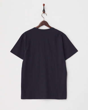 NVY  MW LIFE Tシャツ見る