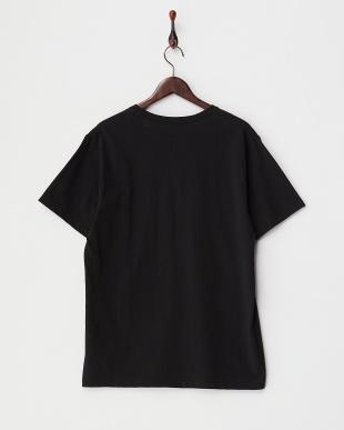 BLK2  MW LIFE ALLOVER Tシャツ見る