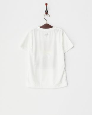 ホワイト  WALL STREET SURF KID サーフTシャツ見る