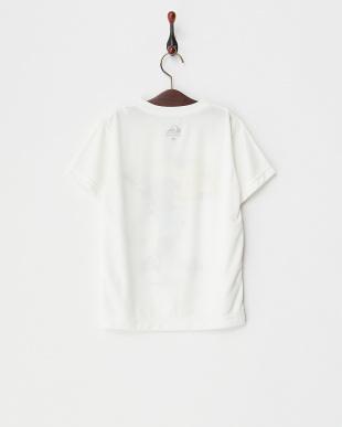 ホワイト  COPAWOUMBA SURF KIDS サーフTシャツ見る