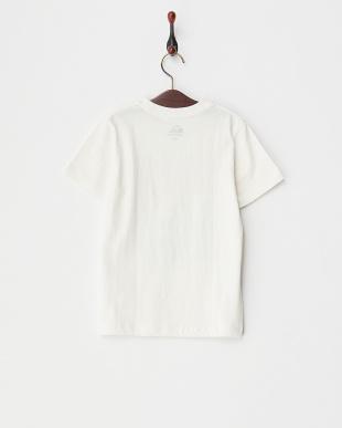 ホワイト  WALL STREET KIDS プリントTシャツ見る