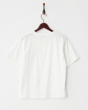 ホワイト Made in Japan Basic T shirt見る