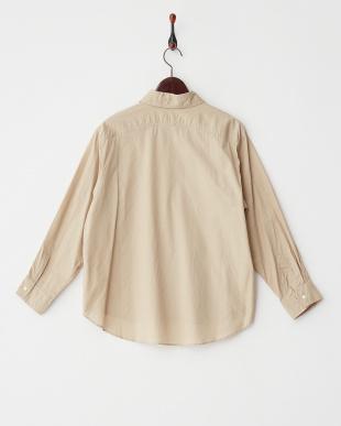 ベージュ  Made in Japan shirt見る